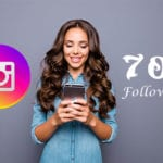 How to create 700 followers a week on Instagram
