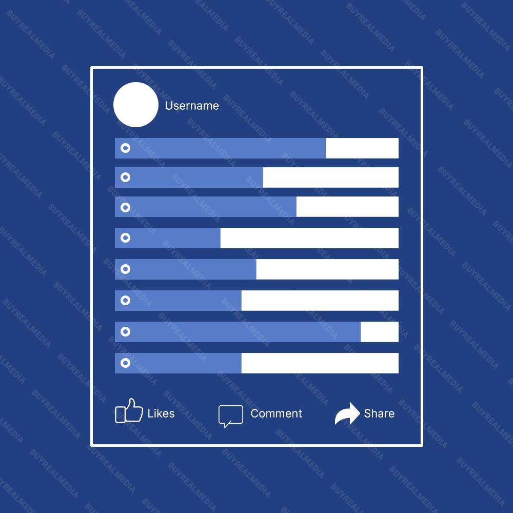 Buy Facebook Poll Votes
