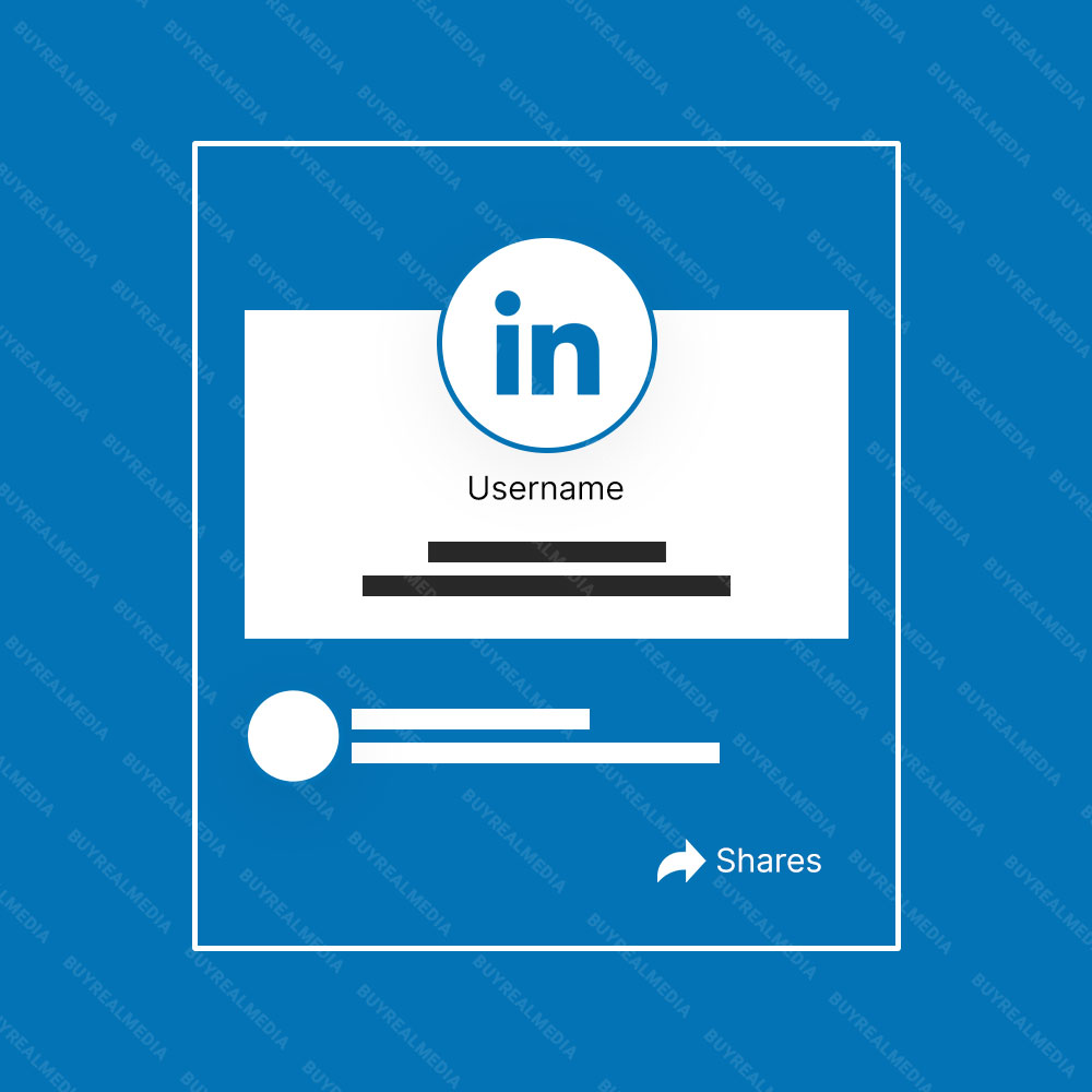Buy LinkedIn Shares