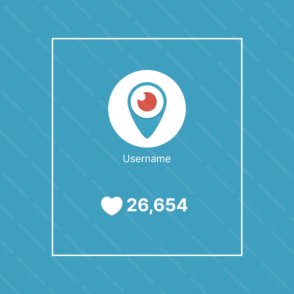 Buy Periscope Hearts
