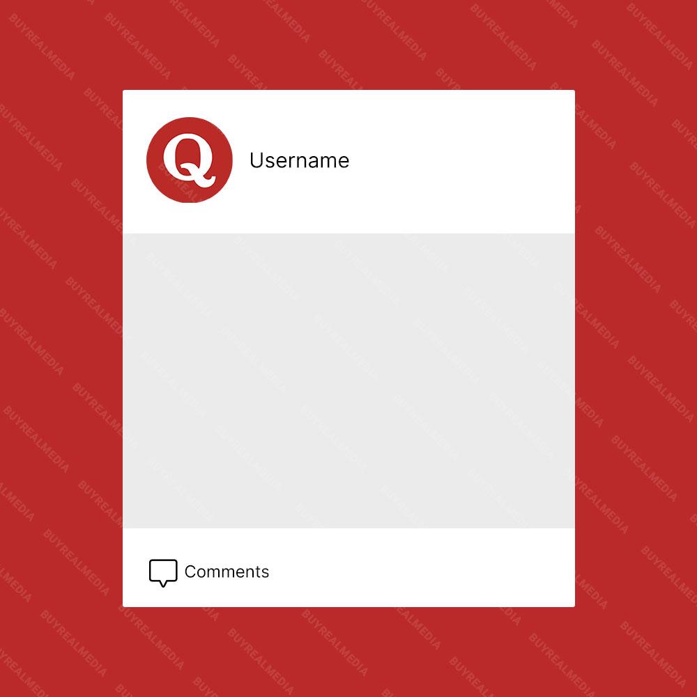Buy Quora Comments